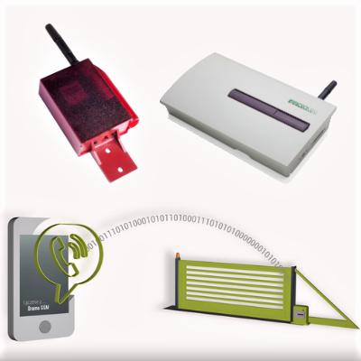 Sterowniki GSM