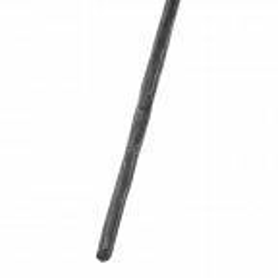 Pręt stalowy kuty korowany Fi 12 mm H 1200 mm