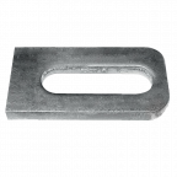 Łącznik stalowy, długość 25 mm