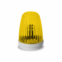 Lampa sygnalizacyjna do automatyki KOGUT, ledowa, 12-230 V