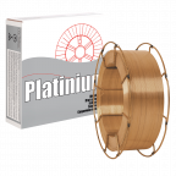Drut spawalniczy SG3 1.2MM PLATINIUM (15KG)