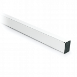 Ramię szlabanu aluminiowe płaskie 60/40/4200 mm
