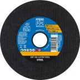 Tarcza tnąca EHT125-1.0 A60 P PSF (25szt)