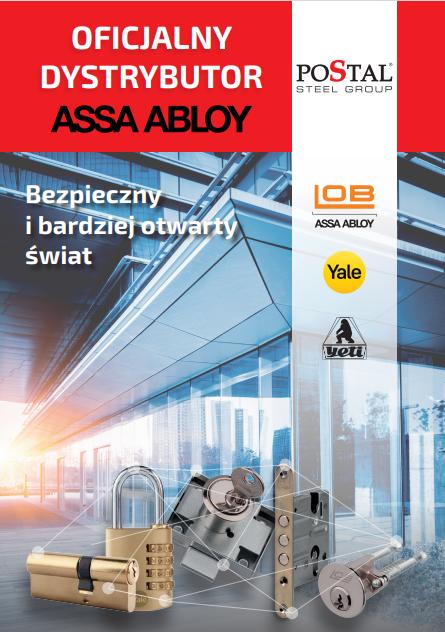 Katalog Assa Abloy